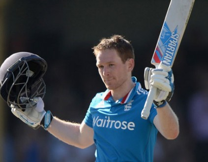 England skipper Eoin Morgan could use some runs in the England Vs Pakistan ODI series