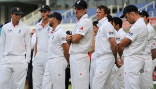 England's last tour to the UAE to face Pakistan, in 2012, was a complete disaster