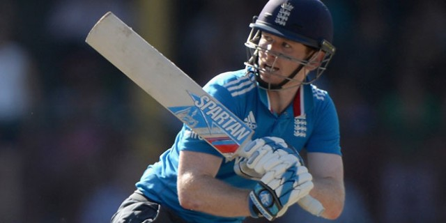 England will miss Eoin Morgan the batsman. Will the miss captain Morgan, though? Just how important has he been to England's ODI resurgence?