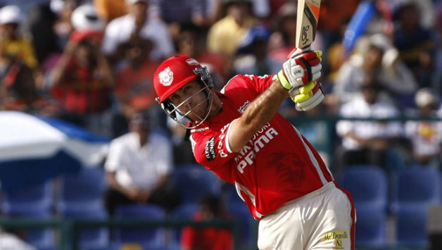 Can anyone stop Glenn Maxwell and Kings XI Punjab?