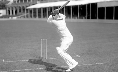 Jack Hobbs run scoring feats still stand tall over the game of cricket to this day
