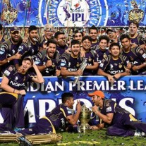 Kolkata Knight Riders are the defending champions