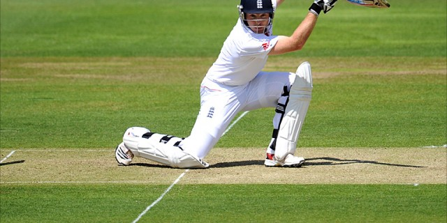 There have been few finer sights than Ian Bell in full flow