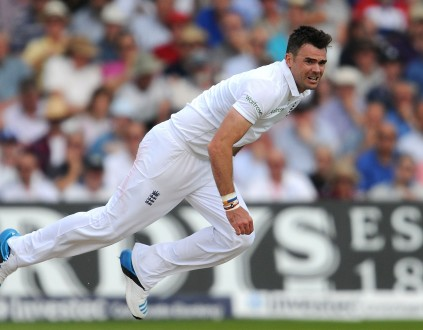 James Anderson has never been more important to England than he is now.