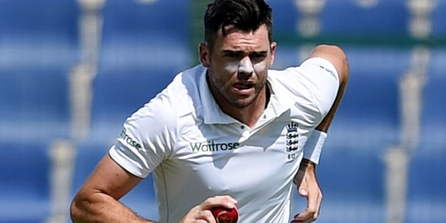 James Anderson is England's best bowler but he isn't getting any younger - breaks in his schedule are imperative to prolong his impact at the top of the game