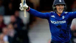 Jason Roy has been a revelation in England's ODI side, but could he make the transition to Test superstar as well?