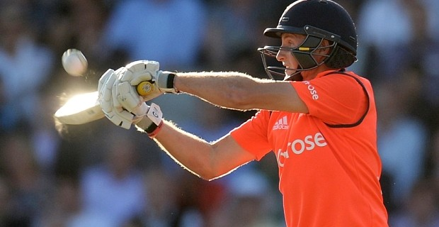 Joe Root is England's main man in all three formats of the game