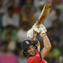 Joe Root has been instrumental to England's charge to the final