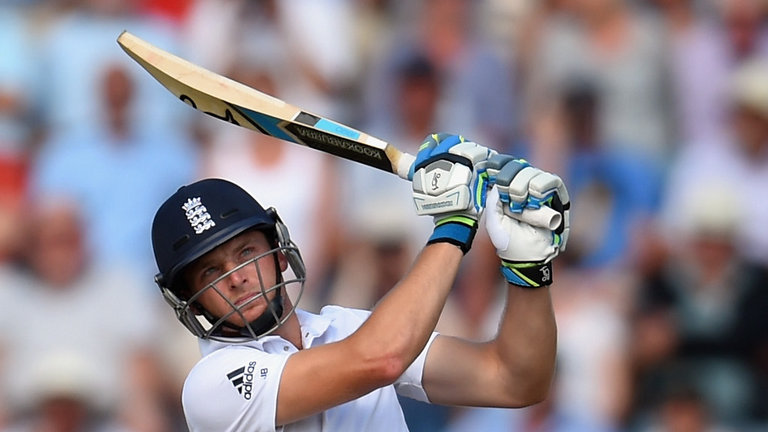 Jos Buttler was like a breath of fresh air for England and his bursting onto the Test scene should signal the end of Matt Prior's England career