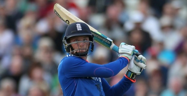 Jos Buttler's batting alone warrants his selection in England's ODI team