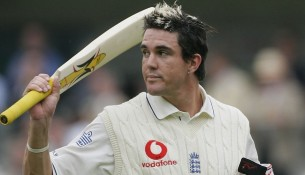 The hair, the earring, the attitude, the swagger... It was obvious from the start that KP was not cut from the same cloth as the usual England cricketer