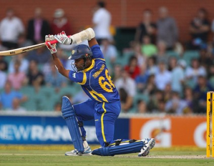 Lahiru Thirimanne, the Sri Lankan vice-captain, faces what could prove to be a make or break tournament for his ODI career
