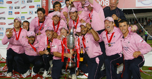 Middlesex Panters haven't shown title winning form thus far in the 2011 FL t20. Can they start to turn things around against Hampshire?