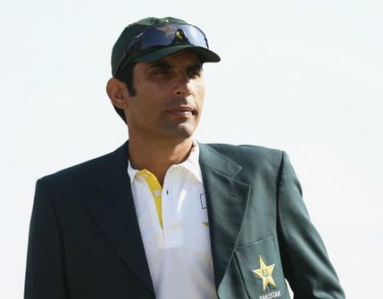 Misbah ul Haq has turned Pakistan into a nigh on unbeatable side in their adopted home of the UAE.
