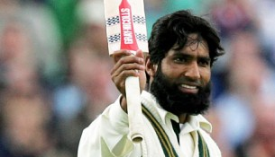Mohammad Yousuf was at his bearded, brilliant best during Pakistan's tour of England in 2006