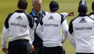 Peter Moores can lead England into a brave, new era