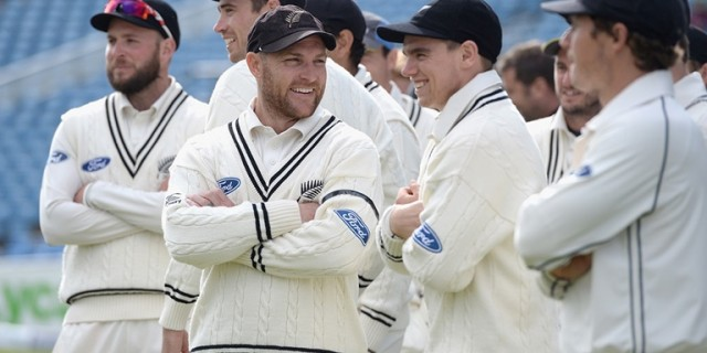 New Zealand's shining example was eagerly followed by England from the outset in 2015. They should continue to follow it in the UAE