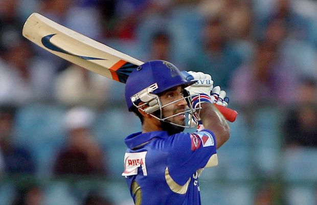 Ajinkya Rahane was one of the leading lights in IPL 2014 and will play a key role for Rajasthan Royals again in 2015