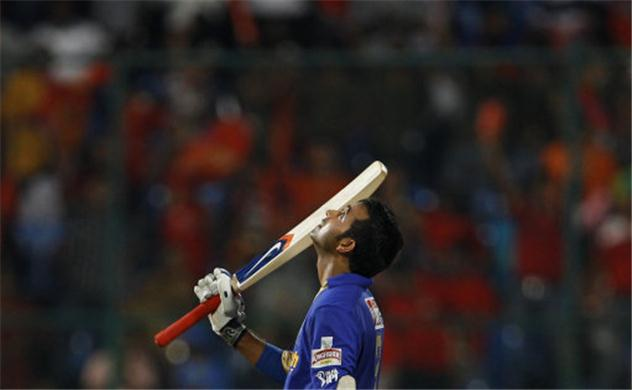Ajinkya Rahane of Rajasthan Royals is the current top run scorer in IPL 5 with 332 runs.