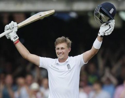 Joe Root is the most popular cricketer in England right now. His appeal should be thrust forward - he should be England's Test captain