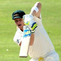 Steve Smith cemented his place for Australia before assuming the captaincy at the year's end