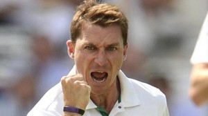 Is there a better fast bowler than Dale Steyn right now?