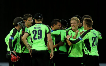 The Surrey Lions are looking to force their way into the quarter finals of the FL t20 tournament