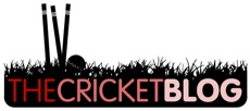 The Cricket Blog