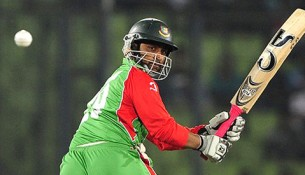 Tamim Iqbal can fire Bangladesh to the knock out stages