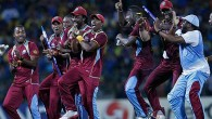 The ICC World T20 ended on a suitably odd note, for it wasn't a tournament that ever quite scaled the...