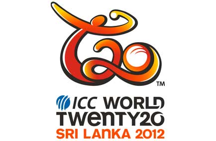 World T20 logo