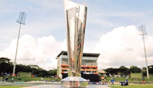 Who will take home the World T20 trophy?