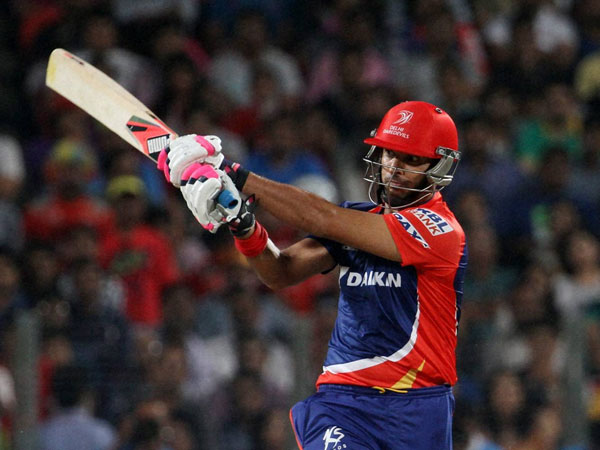 Yuvraj Singh has not lived up to his lofty billing for Delhi Daredevils