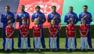 Cricket has given Afghanistan a source of national pride and international identity