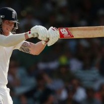 Ben Stokes impressed for England in Australia, one of the few Englishmen to emerge with any credit
