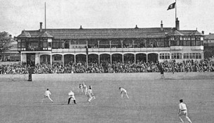 five day cricket