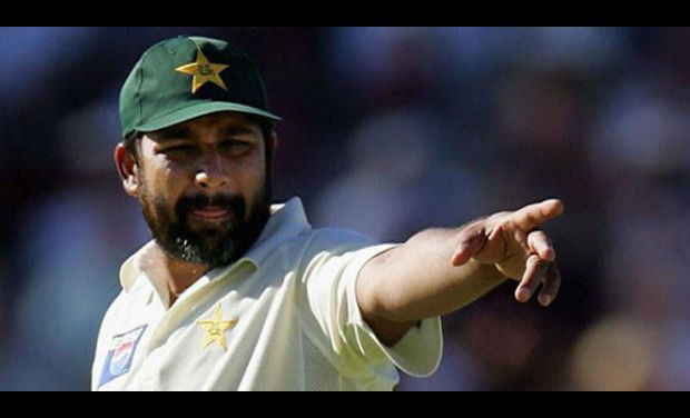 Pakistan isn't producing players like Inzamam-ul-Haq these days
