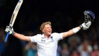 England opener, Joe Root, has been rewarded for his breakthrough year by being handed a central contract by the ECB...