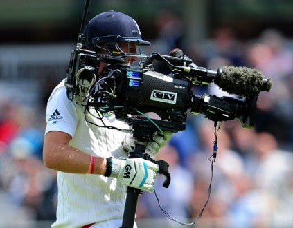 Television now sits at the heart of cricket, bringing previously unattainable insight and closeness to the game