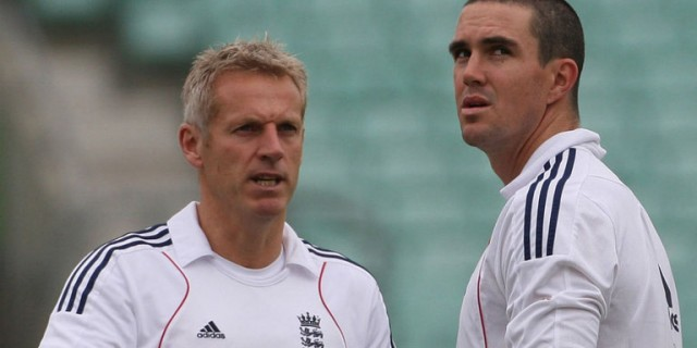 Peter Moores will reaffirm the ECB's decision to axe Kevin Pietersen. There's no chance of him agitating to recall England's best batsman