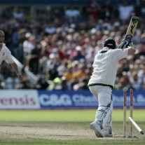 The shouldering of arms will make a welcome return to cricket with the commencement of the Test summer