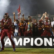 Can West Indies retain the title they won in Sri Lanka in 2012?