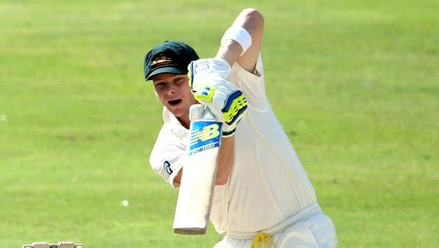 Steven Smith of Australia bats2